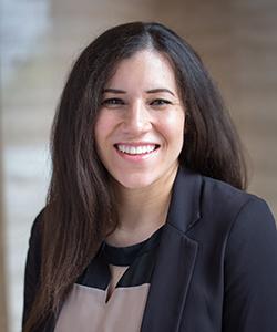 Marie Steele-Adjognon, PhD