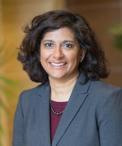 Sheila Sankaran, MA