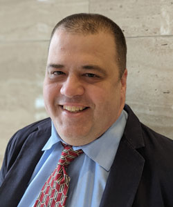 Robert C. Saunders, PhD